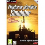 "Arvutimäng ""Plateforme petroliere Simulator"", UIG Entertainment"