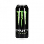 Energiajook Energy, MONSTER, 500 ml