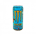Juiced Mango Loco, MONSTER, 500 ml